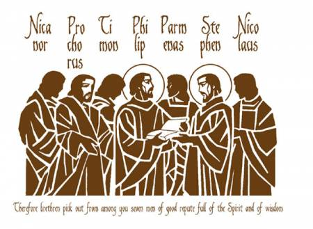 Seven-Deacons